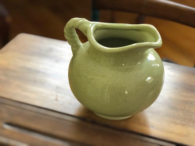 vase for story